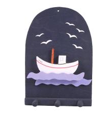 Hängare med båt Terapisats/DIY