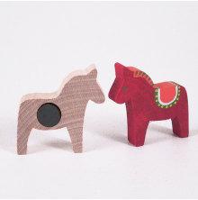 Häst med magnet Terapisats/DIY
