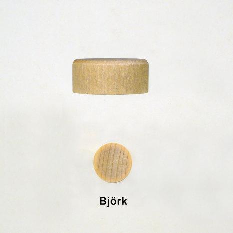 Täckplugg, tapp 14 mm. Nr 22183
