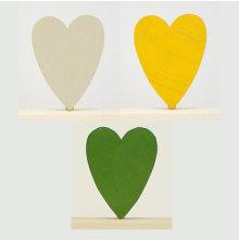Hjärtan till bordskrans